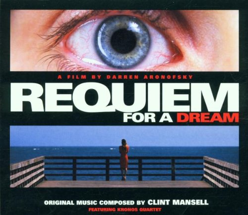 Clint Mansell Summer Overture (from Requiem For A Dream) cover art