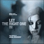Johan Soderqvist Then We Are Together (from Let The Right One In) cover art