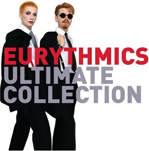 Eurythmics Was It Just Another Love Affair? cover art