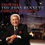 Partition piano Snowfall de Tony Bennett - Piano Voix Guitare (Mélodie Main Droite)