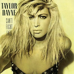 Taylor Dayne With Every Beat Of My Heart cover art
