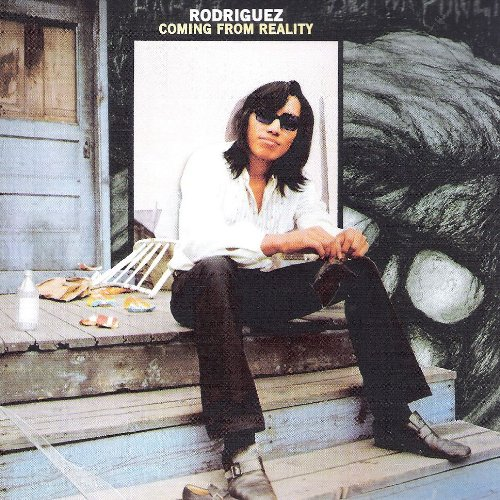 Rodriguez Can't Get Away cover art