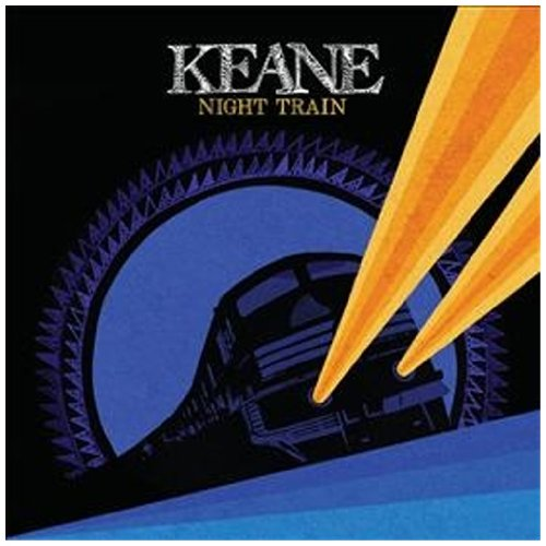 Keane Looking Back cover art