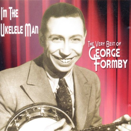 George Formby There's Nothing Proud About Me cover art