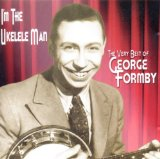 There's Nothing Proud About Me sheet music by George Formby