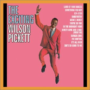 Wilson Pickett 634-5789 cover art