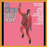 634-5789 sheet music by Wilson Pickett