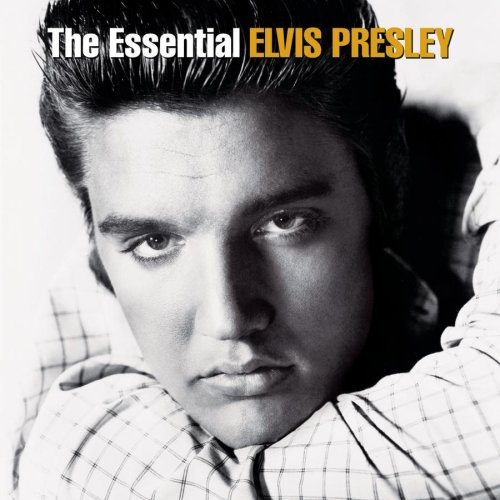 Elvis Presley Steamroller cover art