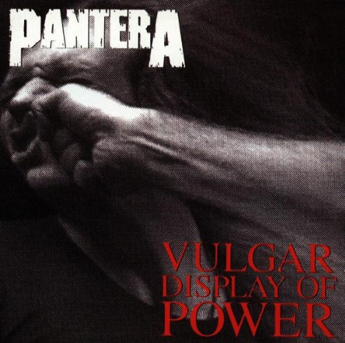 Pantera This Love cover art