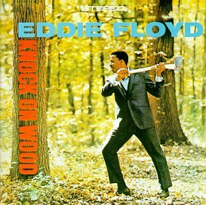 Eddie Floyd Knock On Wood cover art