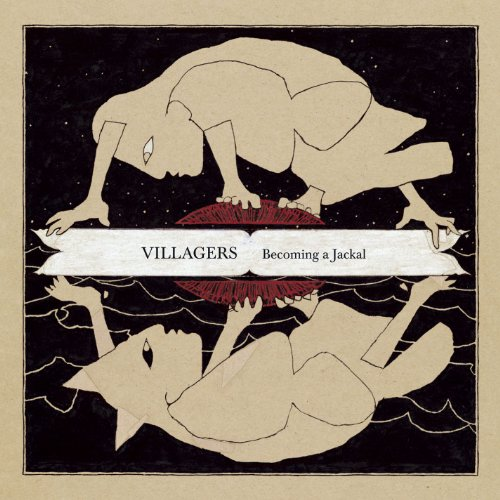 Villagers Becoming A Jackal cover art