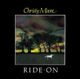 Ride On sheet music by Christy Moore