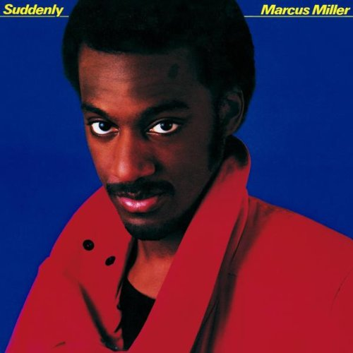 Marcus Miller Could It Be You cover art