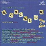 Anyone Can Whistle sheet music by Stephen Sondheim