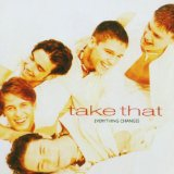 Relight My Fire sheet music by Take That