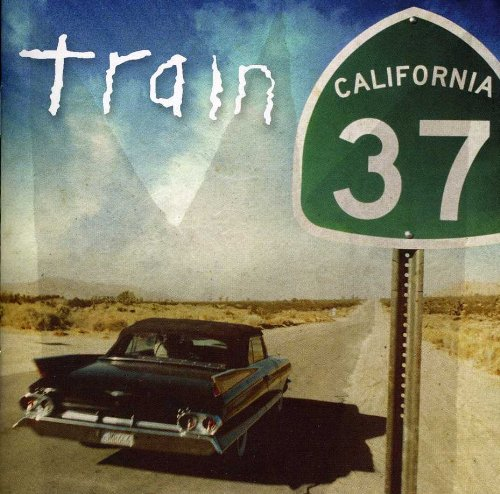 Train Feels Good At First cover art
