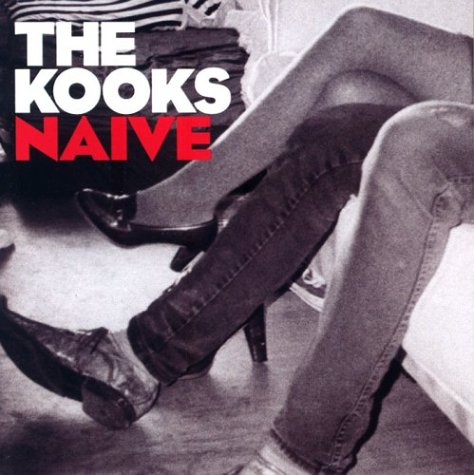The Kooks Hiding Low cover art