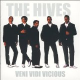The Hives:Hate To Say I Told You So