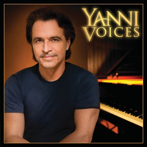 Yanni Never Leave The Sun cover art