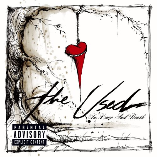 The Used Take It Away cover art