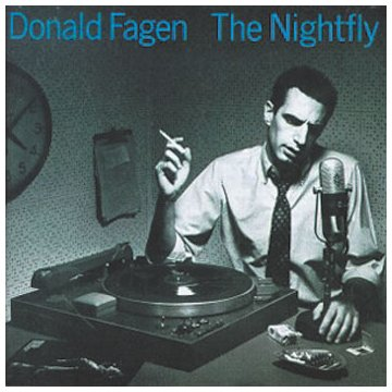 Donald Fagen I.G.Y. (What A Beautiful World) cover art