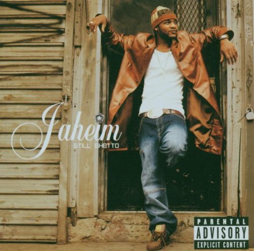 Jaheim Put That Woman First cover art
