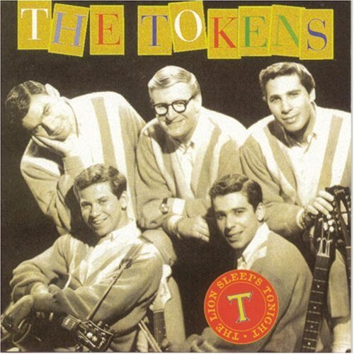 The Tokens The Lion Sleeps Tonight cover art