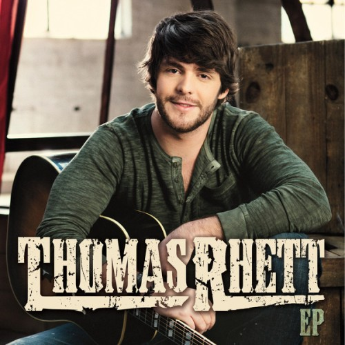 Make Me Wanna sheet music by Thomas Rhett