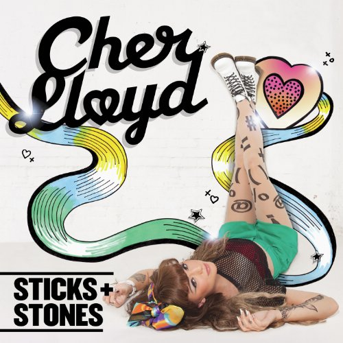 Cher Lloyd With Ur Love cover art