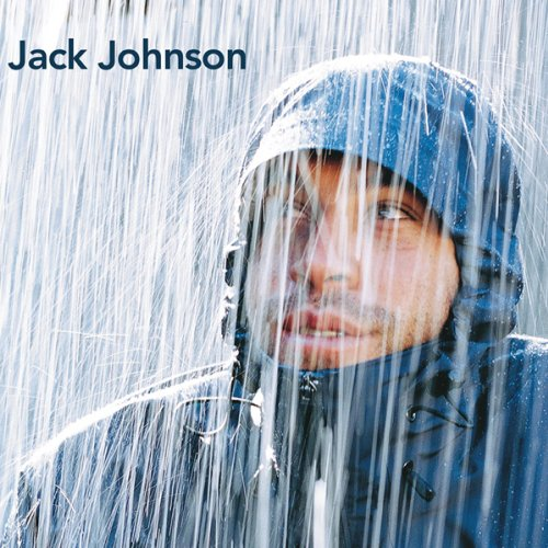 Jack Johnson The News cover art