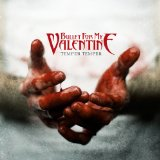 Breaking Point sheet music by Bullet for My Valentine