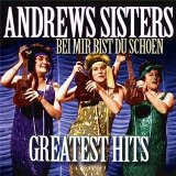 Beat Me Daddy, Eight To The Bar sheet music by The Andrews Sisters