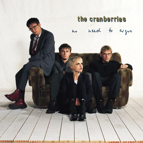 The Cranberries Everything I Said cover art