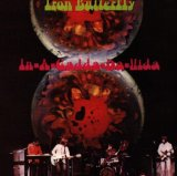 In-A-Gadda-Da-Vida sheet music by Iron Butterfly