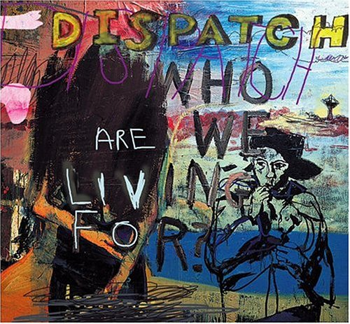 Dispatch Even cover art