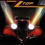 Gimme All Your Lovin' sheet music by ZZ Top