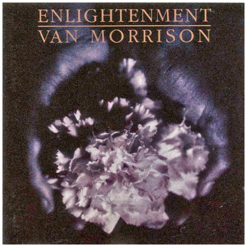 Van Morrison Enlightenment cover art