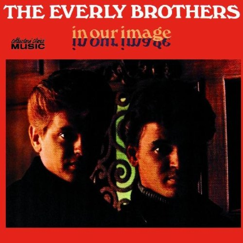 The Everly Brothers I'll Never Get Over You cover art