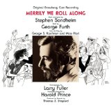 Now You Know sheet music by Stephen Sondheim