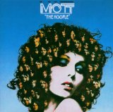 Roll Away The Stone sheet music by Mott The Hoople