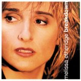 Mama I'm Strange sheet music by Melissa Etheridge