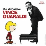 Christmas Is Coming sheet music by Vince Guaraldi