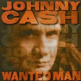 Wanted Man sheet music by Johnny Cash