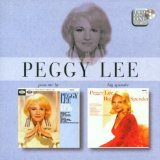 Peggy Lee:My Love Forgive Me (Amore Scusami)