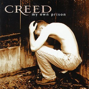 Creed Unforgiven cover art