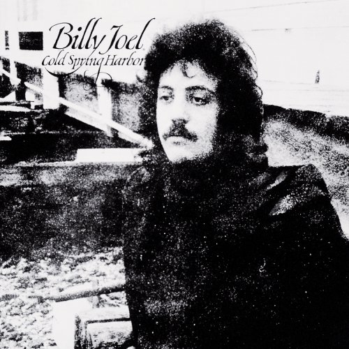 Billy Joel She's Got A Way cover art