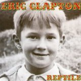 Eric Clapton: Superman Inside