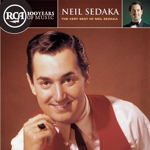 Neil Sedaka Alone At Last cover art
