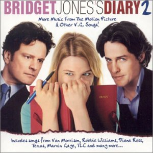 Patrick Doyle It's Only A Diary (from Bridget Jones's Diary) cover art