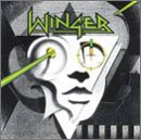 Winger Headed For A Heartbreak cover art